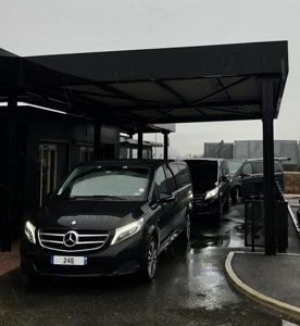 Terminal privé - Aviation d'affaires Chambéry - Annecy - Grenoble - Lyon