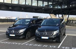 Transfert privé Chambéry - La Plagne